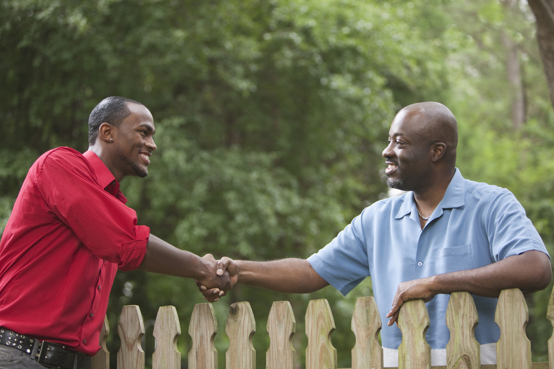 3 easy ways to be a better neighbor - Pangea Real Estate Blog