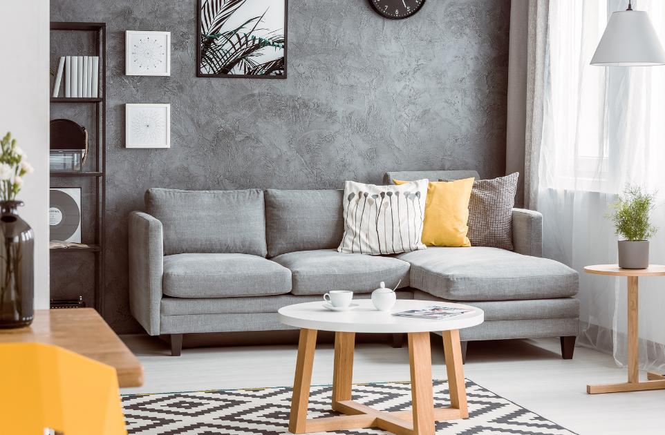 7 Ways to Make Your Small Apartment Feel Bigger