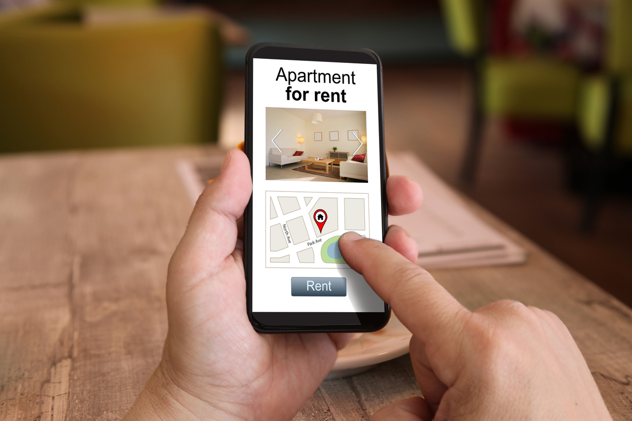 How to Navigate Craigslist When Hunting for an Apartment